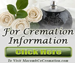 Visit Macomb County Cremation