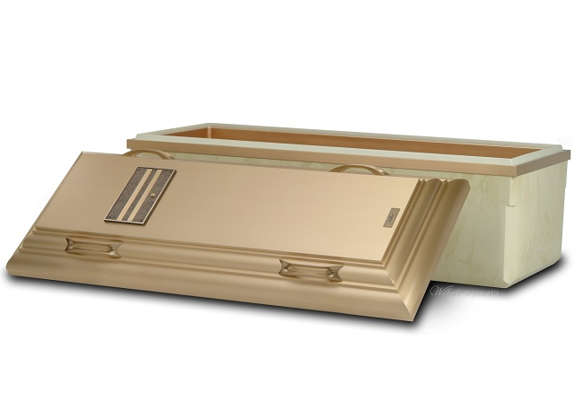 Concrete Burial Vault Forms : Wilbert bronze vault michigan funeral and cremation services